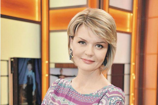 Биография и личная жизнь Юлии Меньшовой