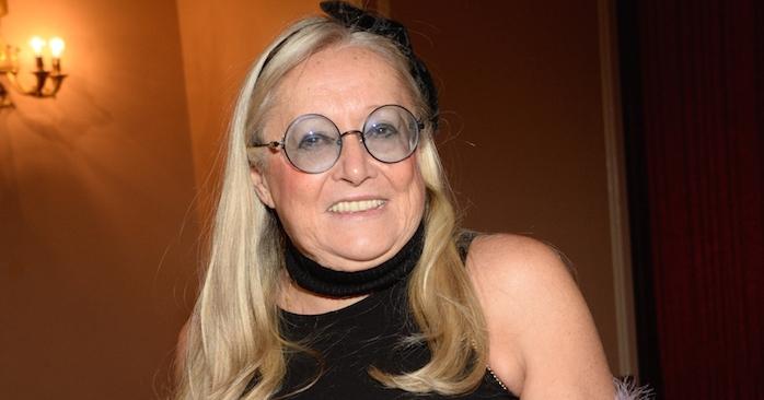 Жена Никиты Михалкова – Татьяна Михалкова фото