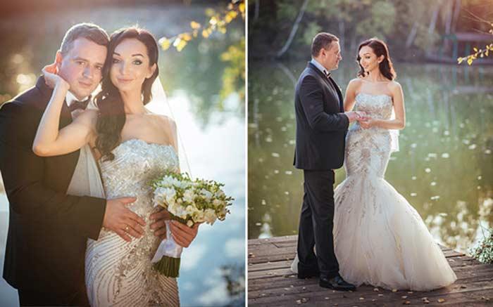 Жена Никиты Зверева – Мария Бычкова фото