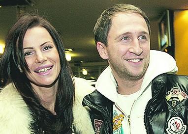 Жена Оскара Кучеры — Юлия Кучера фото