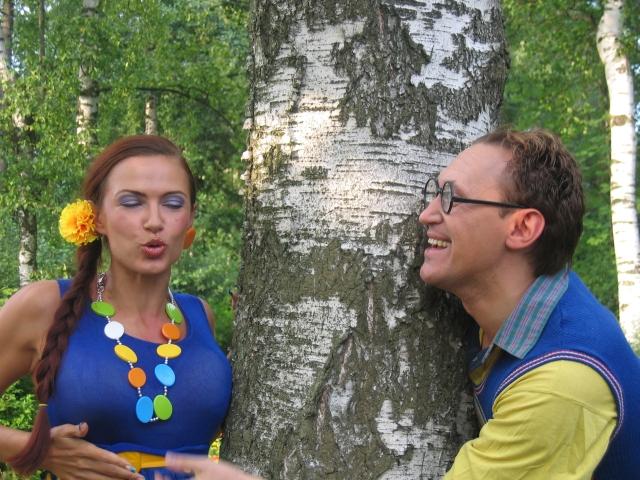 Жена Сергея Дроботенко фото