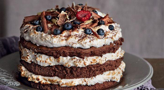 Сонник торты видеть много сортов