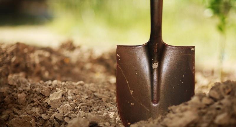 Копать во сне землю - к чему снится копать землю лопатой сонник