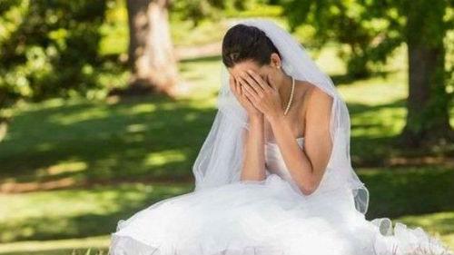 Сонник приснилась невеста