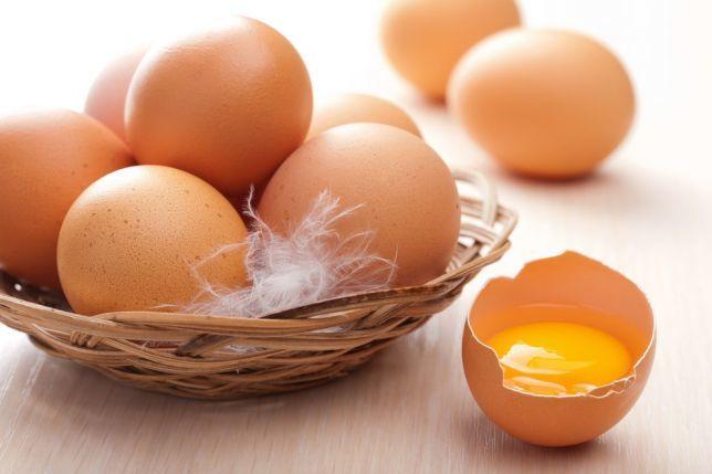 К чему снятся разбитые сырые куриные яйца