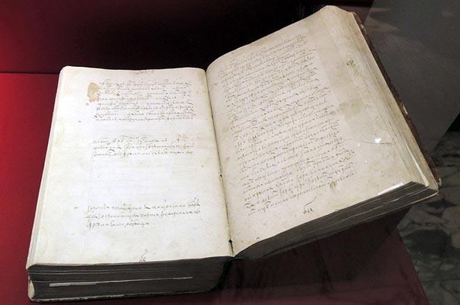 Грамота Земского собора 1598 года