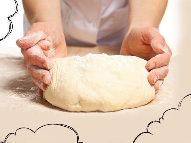 Во сне месить тесто - к чему снится месить тесто руками сонник