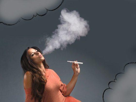 Если девушке приснилось, что подруга, которая не курит, взялась за сигару, это к новости.