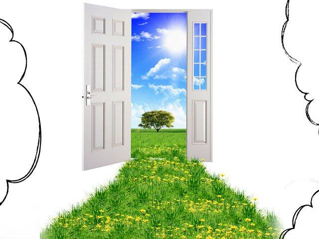 К чему снится дверь - закрывать открывать дверь сонник