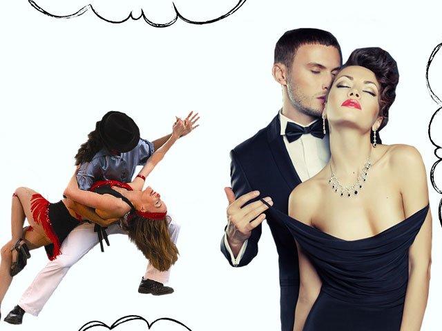 Сонник танец с мужчиной к чему снится  танец с мужчиной во сне