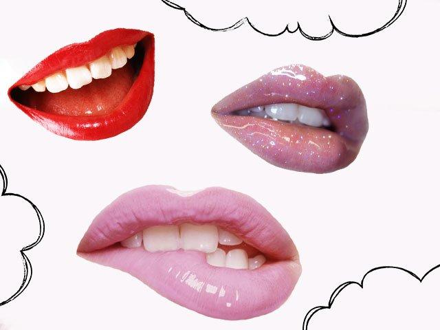 Красить во сне губы - к чему снится красить красной помадой губы
