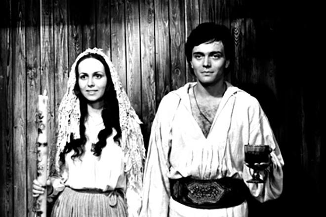 Спектакль Алексея Рыбникова «Звезда и смерть Хоакина Мурьеты»