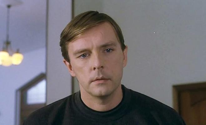 Алексей Нилов в молодости