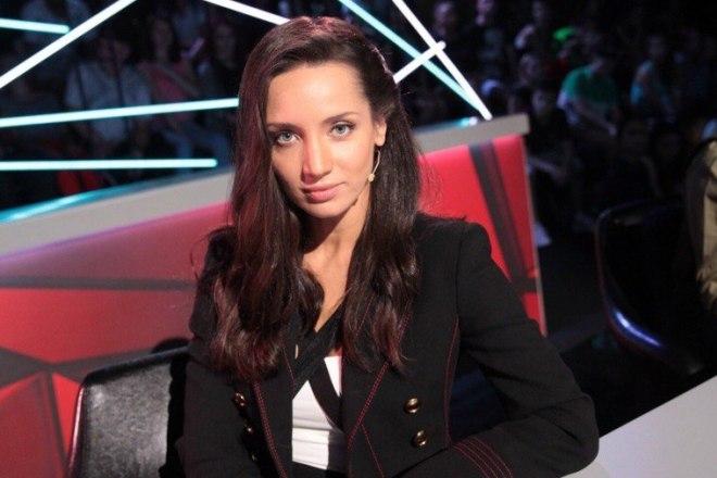 Татьяна Денисова в шоу «Танцы на ТНТ»
