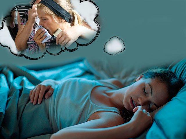 К чему снится смерть мамы. Толкования сна со смертью мамы