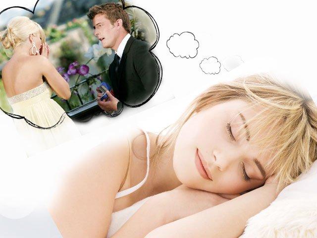 Сонник Признание в любви, к чему снится Признание в любви во сне видеть