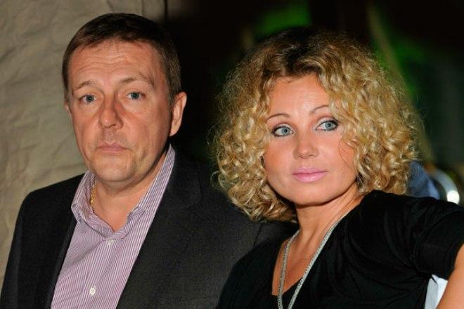 Алексей Нилов и Ирина Климова