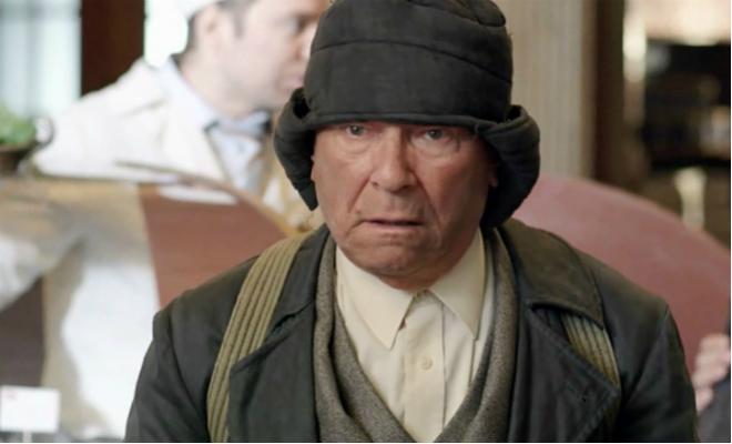Сергей Шакуров в сериале «Торгсин»