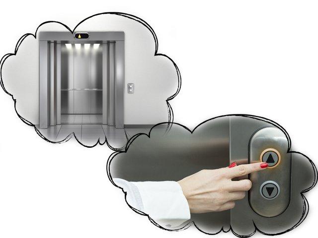 Сонник застрять в лифте к чему снится застрять в лифте во сне