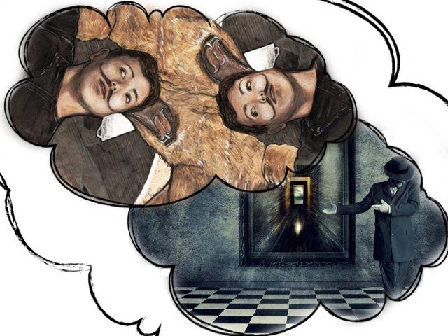 Что означает, когда часто снится один и тот же человек?