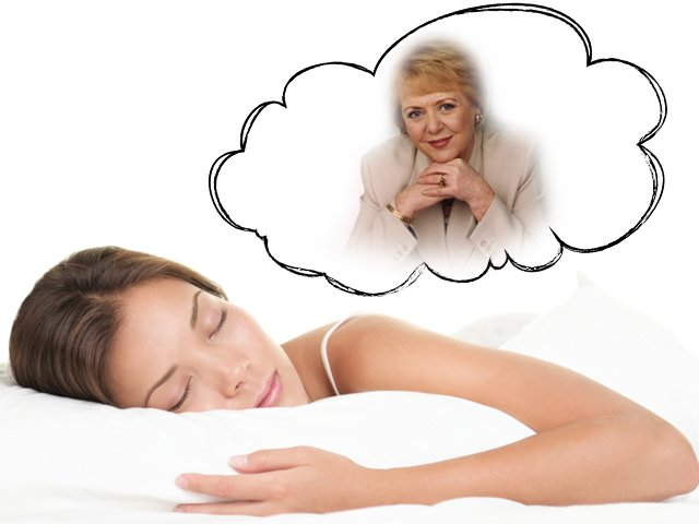 К чему снится бывшая свекровь Сонник бывший муж со свекровью