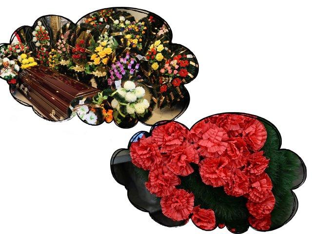 Сонник похоронный венок во сне к чему снится похоронный венок