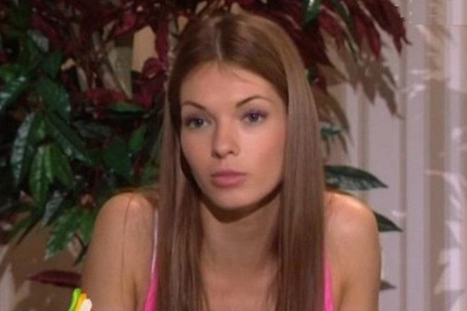 Наталья Бардо в реалити-шоу «Дом-2»