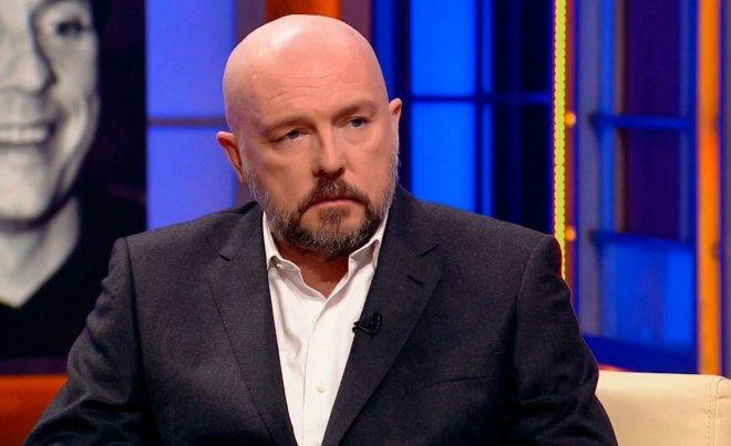 Актер Алексей Нилов
