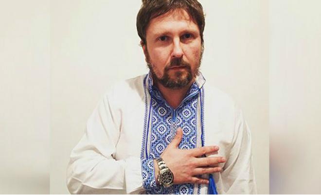 Анатолий Шарий сохранил украинское гражданство