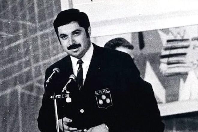 Юлий Гусман, КВН