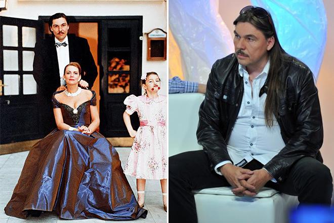 Алена Яковлева и муж Кирилл Мозгалевский