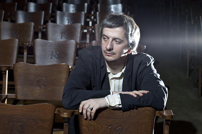 Константин Богомолов в театре