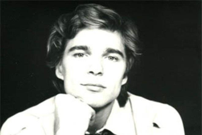Сергей Маховиков в молодости
