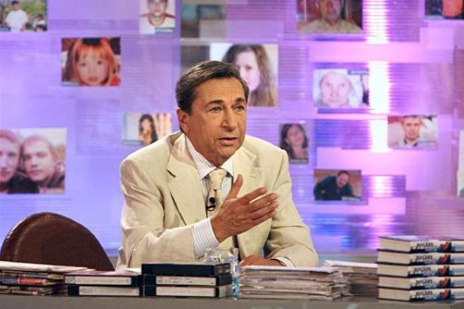 Игорь Кваша в передаче «Жди меня»