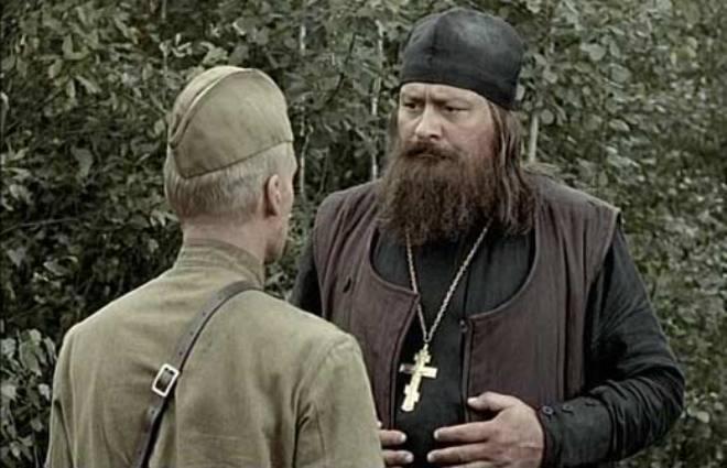 Дмитрий Назаров в сериале «Штрафбат»