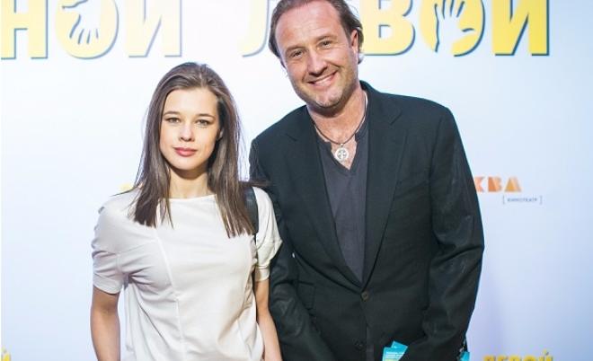 Екатерина Шпица и Марюс Вайсберг