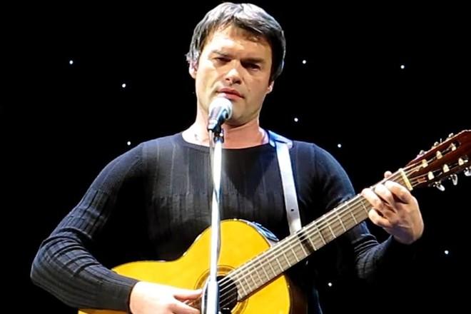 Евгений Дятлов – поющий актёр