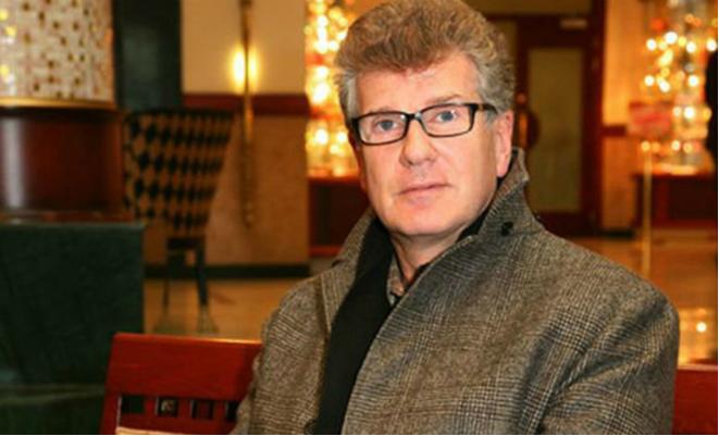 Игорь Костолевский в 2018 году
