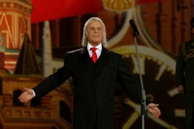 Поэт-песенник Илья Резник