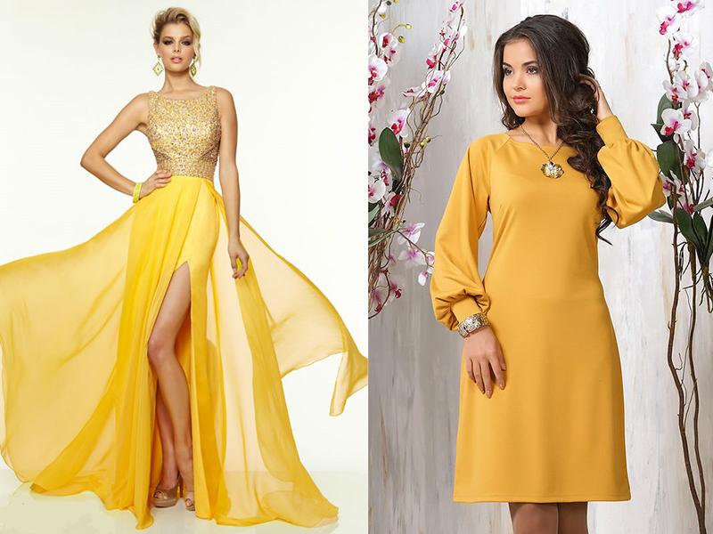 Готовимся к Новому году сшить платье своими руками