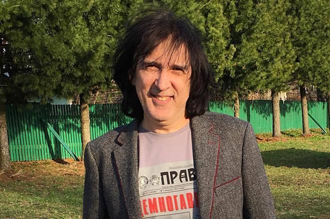Кай Метов в 2017 году