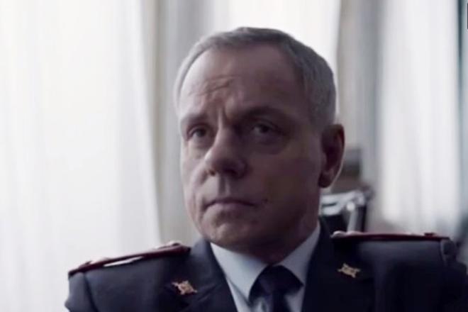 """Александр Мохов в 2017 году снялся в сериале """"Трасса смерти"""""""