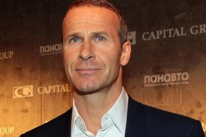 Глава Capital Group Владислав Доронин