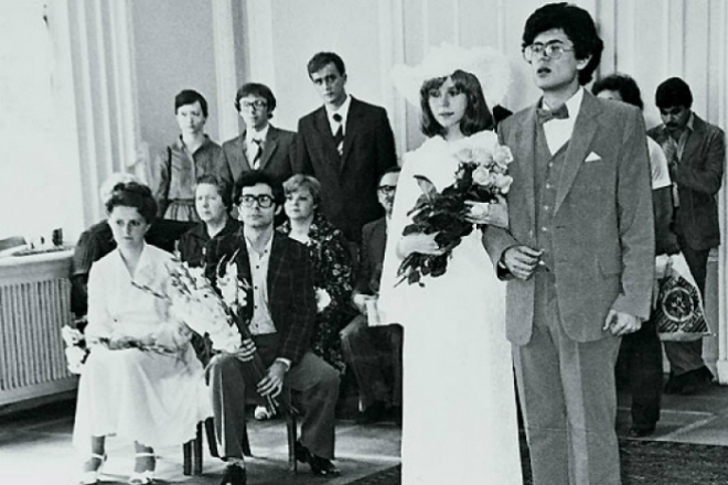 Свадьба Игоря Корнелюка