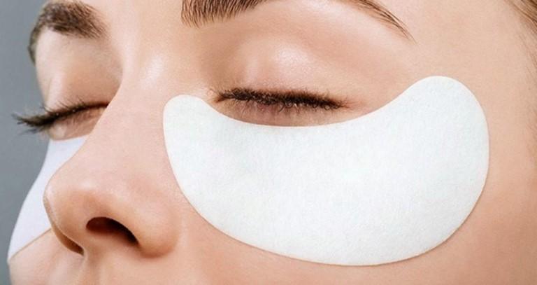 Питательные маски от морщин под глазами