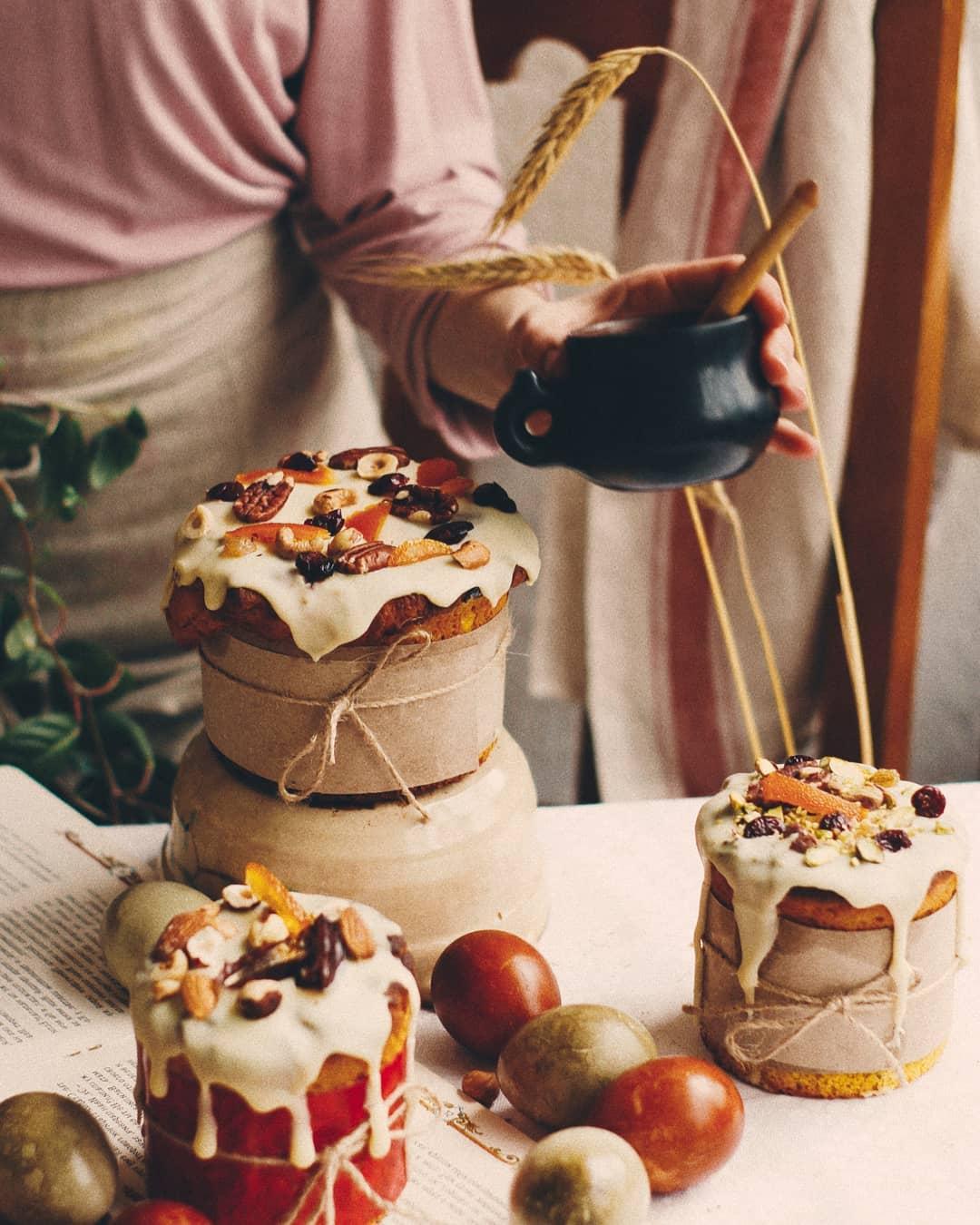 Что приготовить на Пасху в 2019 году - рецепты популярных блюд