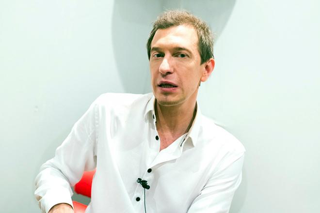 Сергей Соседов в 2017 году