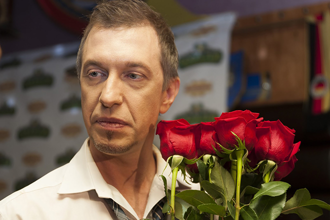 Сергей Соседов - открытый гей