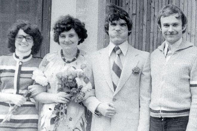 Свадьба Валерия и Екатерины Гаркалиных