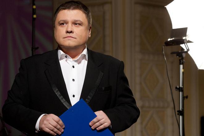 Сергей Майоров в программе «Однажды…»